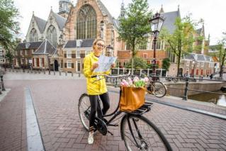 City Break - London & Amsterdam