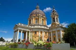 Piemont – Torino in Savojske palače