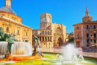 Vroči ritmi Andaluzije in sončna Valencia