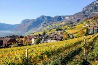 Južna Tirolska