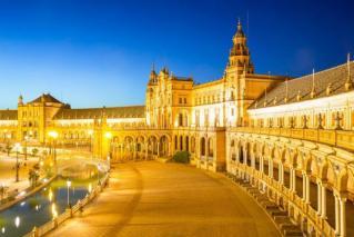 City Break - Sevilla in Andaluzija 5 dni