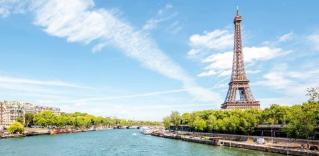 City Break – Pariz 3 dni