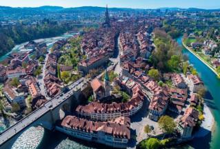 Švicarska pravljica