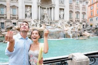 Večno mesto Rim – polno zgodovinskih znamenitosti