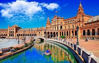 Severna Španija, portugalske počitnice in ritmi Andaluzije