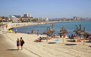 OTOK MALLORCA - aktivne počitnice na Balearih