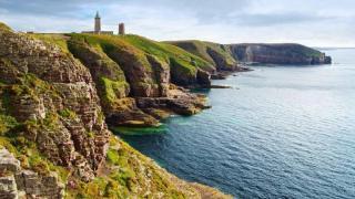 Normandija in francoska obala