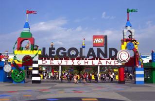 LEGOLAND - tematski zabaviščni park