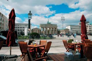 Mogočni Berlin in cesarski Potsdam