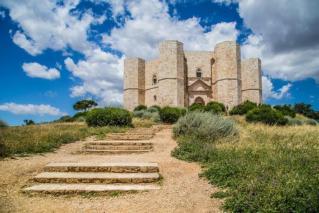 Apulija in Kalabrija – skrivnosti južne Italije