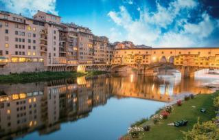 Renesančne palače v italijanskih mestih