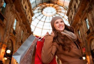 Milano – kjer gresta moda in kulinarika z roko v roki