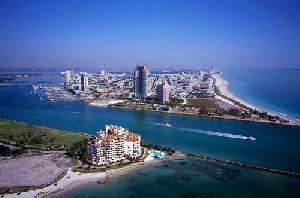 Florida in križarjenje po Bahamih