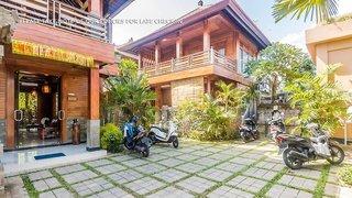 Budhi Ayu Villa Ubud