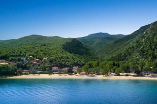 Holiday Resort Medveja - Bungalows