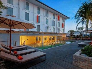 HARRIS Hotel & Conventions Denpasar - Bali