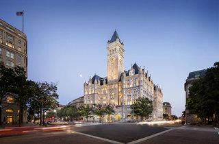 Trump International Hotel Washington DC 5*, Washington D.C.
